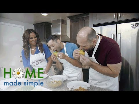 The Mess-Free Way to Remove Price Tags | Home Made Simple | Oprah Winfrey Network from YouTube · Duration:  1 minutes 4 seconds