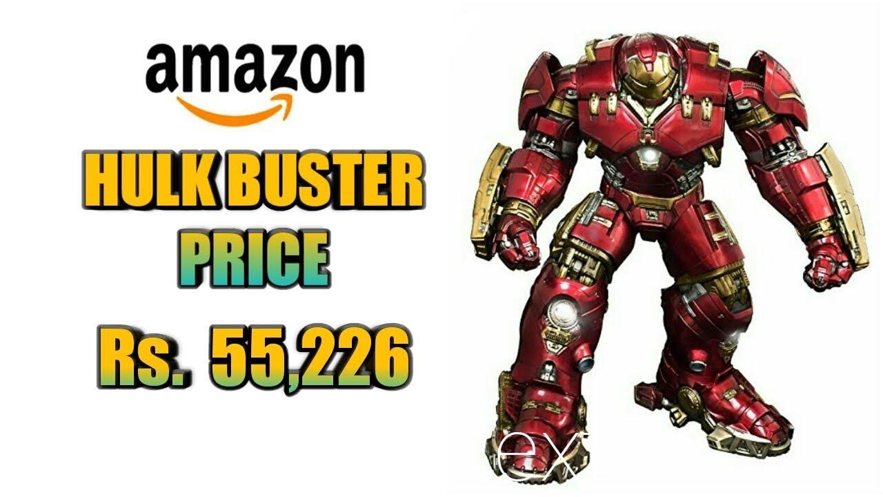 Super Hero Suit Price In India Amazon Youtube