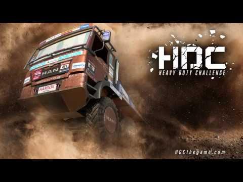Heavy Duty Challenge - Early Development Footage | Gameplay Demo | Nano Games | Gamescom 2019
