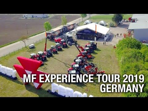 MFeXperience Tour 2019 - Deutschland