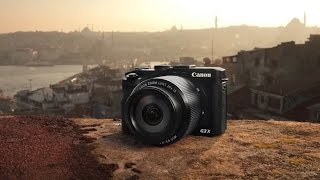 dRTV по-русски: Обзор Canon G3 X