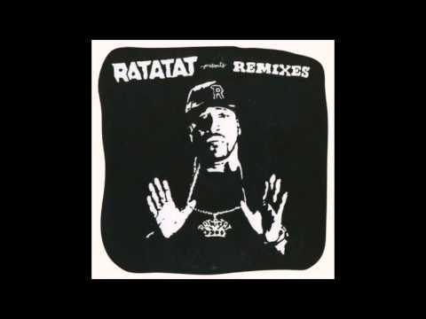 Ratatat - Three Kings