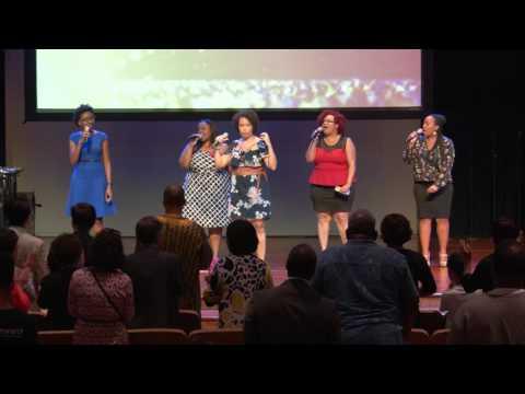 River of Life Church - 04/30/2017 - Celebration of Multi-Ethnic Culture