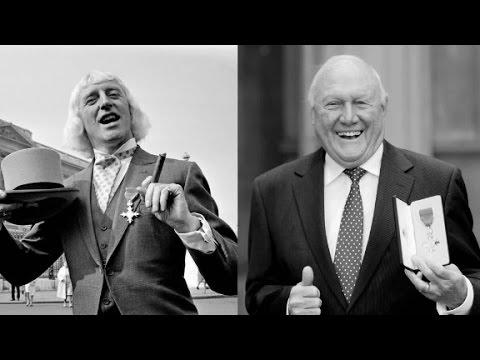 Tony Hall on Savile: 'BBC failed'