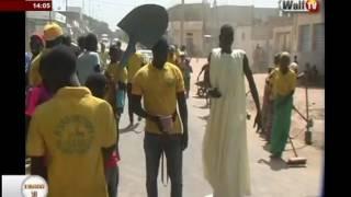Touba Mosquée: les lampadaires électrocutent le bétail