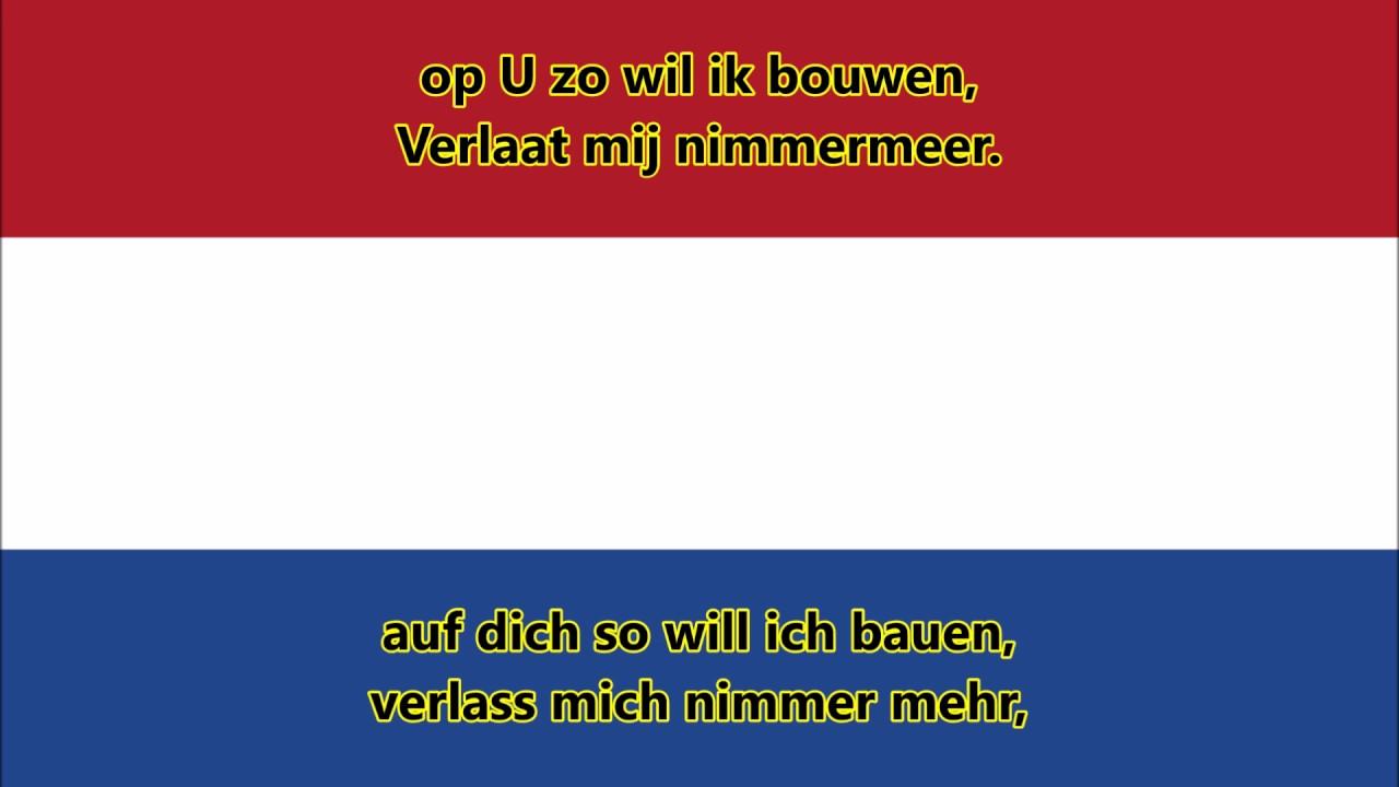 Hymne Holland