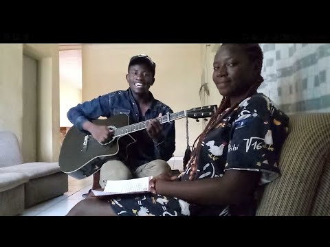 John Legend - Ordinary People Acoustic Cover by Nerve Music ft. Ovye