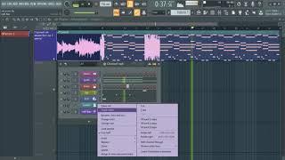 Фото Горный   ой мама Бит за 5 минут в FL Studio 20.6