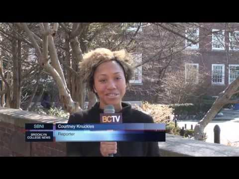 Brooklyn College Newscast 1 - 2015