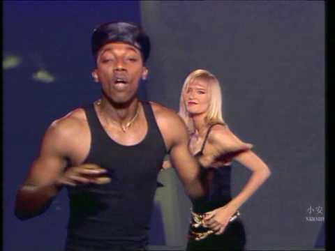 Culture Beat - I Like You (1990) Videoclip, Music Video, Lyrics Included