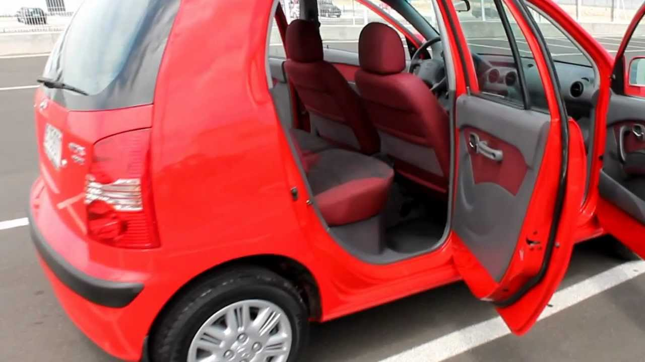 2006 Model Hyundai Atos 1 1 Prime Gls 5dr Lhd For Sale In