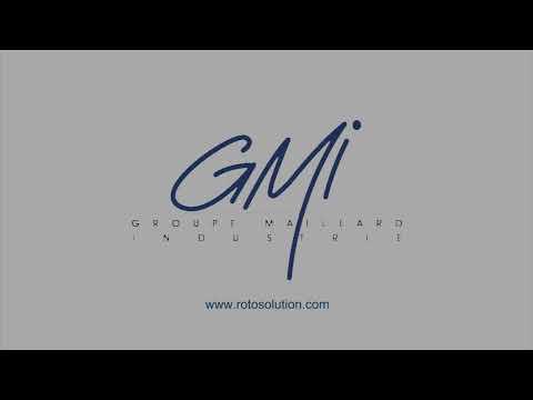 Rotomoulage - Groupe Maillard Industrie - www.rotosolution.com