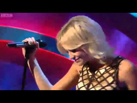 Tinchy Stryder (feat. Pixie Lott) - Bright Lights (Live on Friday Download)