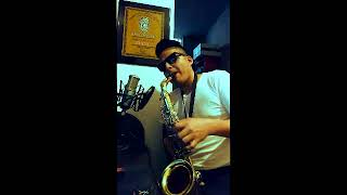 Andra - Sudamericana (feat. Pachanga) Ft GERALD SAXO Saxofonista lima peru