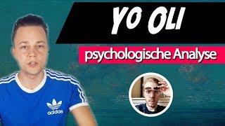 💋 Yo Oli • Psychologische Analyse: Grenzüberschreitungen, Intimität, Double Bind