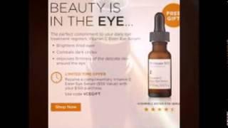 Vitamin C Eye