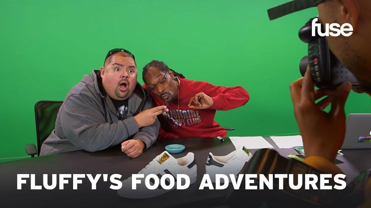 Recap: Season 3, Episode 1 | Fluffy's Food Adventures | Fuse