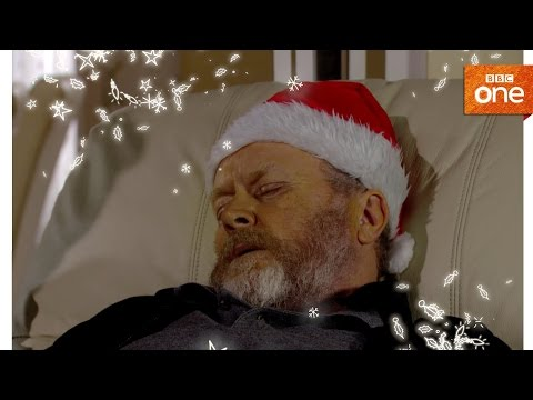 Is this it for Phil Mitchell? - EastEnders: Christmas Day 2016 - BBC One