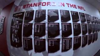 Stanford Football Facility First Look