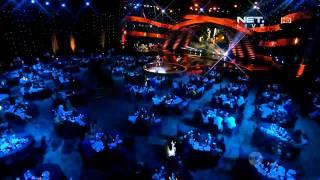Slank - I Miss You But I Hate You - Gebyar BCA - Hollywood