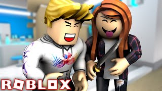 FUNNY MOMENTS in ROBLOX MM2 w/ TheHealthyFriends