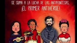 Promo Antiprincesas viernes