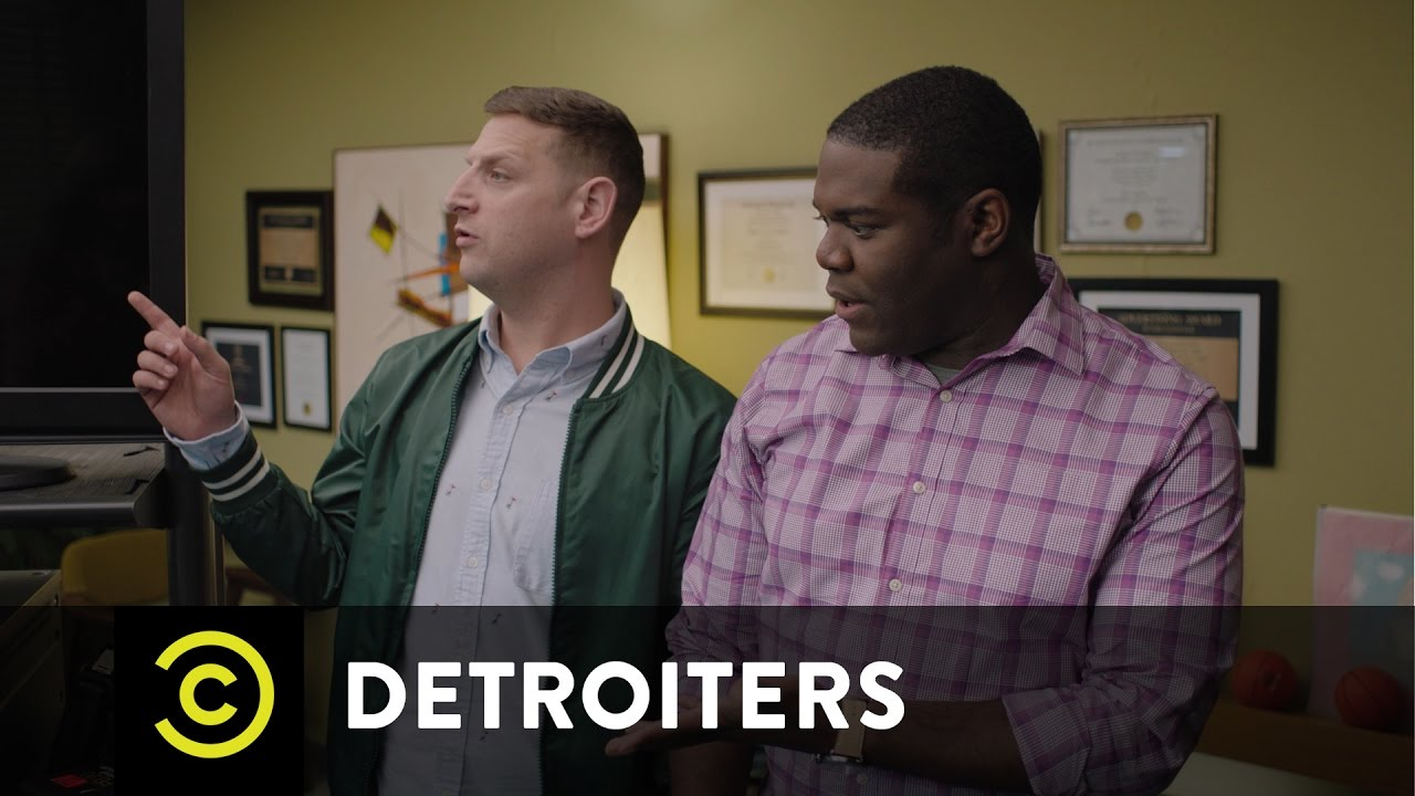 """Download Detroiters - """"Real Singers"""""""