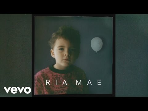 Ria Mae - Thoughts on Fire (Audio) ft. Classified