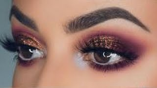 Easy And Beautiful Eye Makeup Tutorial Compilation Videos #2