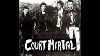Court Martial - Demos 80´s ( FULL )