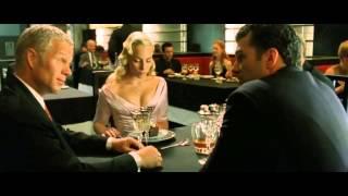 Матрица 3 Оргазм в ресторане