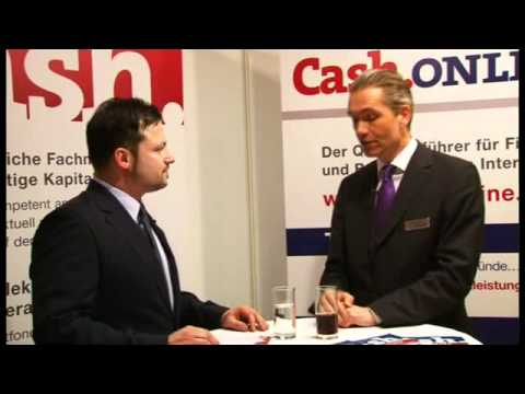 Cash.-Live-Interview VGF Summit 2011: Michael Pohl, Commerz Real