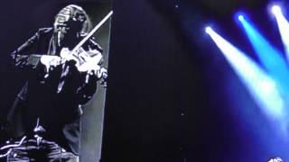 David Garrett ❤️ 🎻 ❤️ Carmina Burana - Classic Revolution 2014