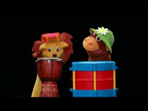 Baby Einstein World Music Part 2