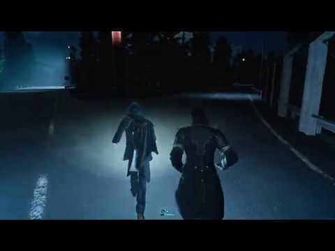 Final Fantasy XV (PS4) Hunt #52 No Stopping the Great Stink Part 1