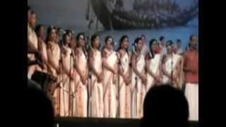 Onam Song Lyrics & Music by Mrs & Mr. Shaju Kalarikkal.DAT