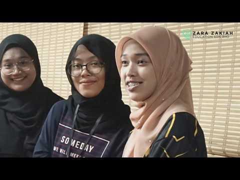 "Eduventure Camp 2019 ""MBBS, BDS, DVM, Syariah, Usuluddin"""