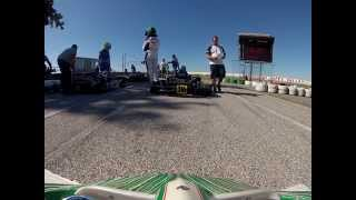 Rotax Max Challenge Italia - Happy Valley