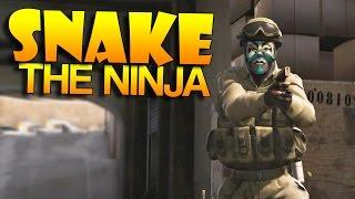 CS:GO - sNake : The Ninja
