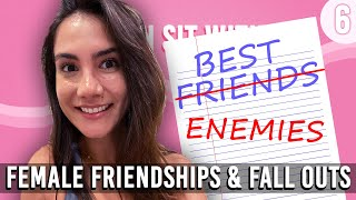 Female Friendships And Fall Outs  You Can Sit With Us Ep. 6