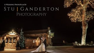 Kyra & Chris - New Years Eve Wedding at The Peak Edge Hotel