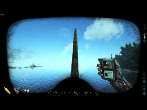 Ark Deep Sea Loot Crate Adventure