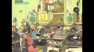 Daedelus - Busy Signal (Prefuse 73 Remix)