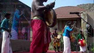 Anthony Daasan and the Party Hoppers @ Blue Lotus Festival 2013