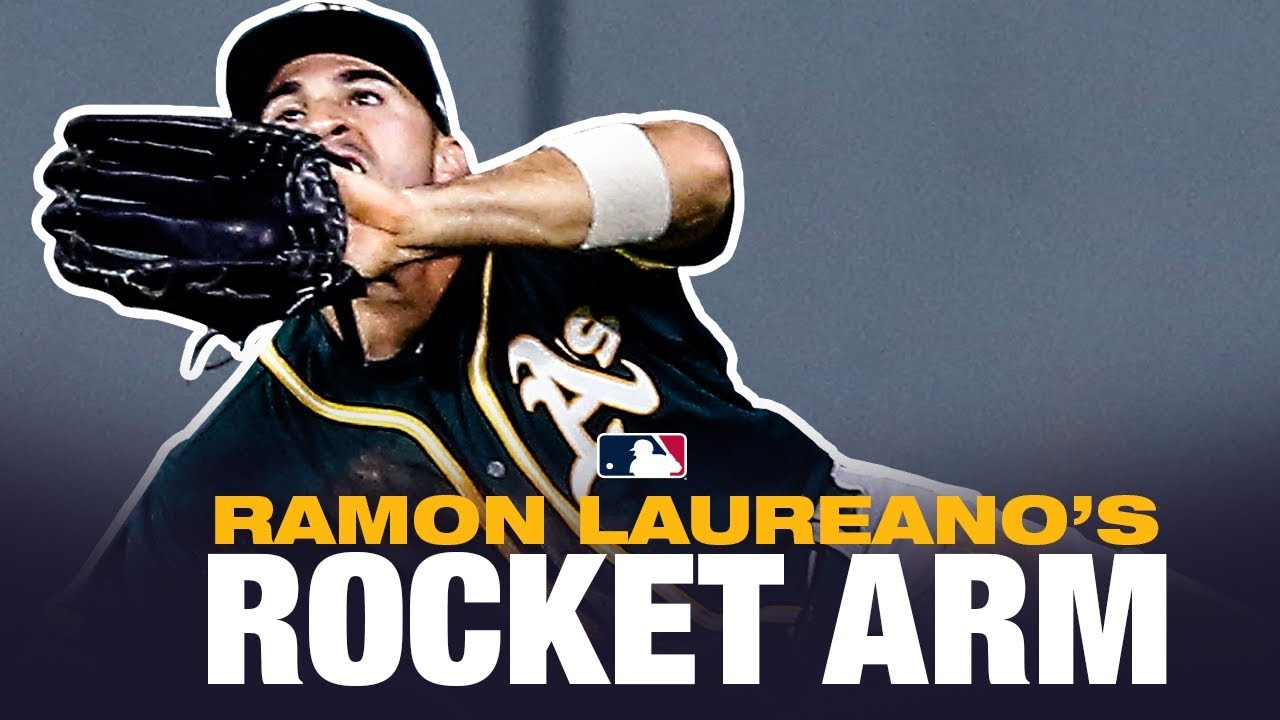 Laureano's Rocket Arms shows up at Camden!