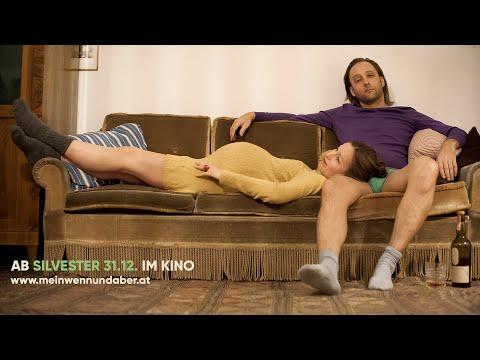 MEIN WENN UND ABER Trailer Deutsch   German