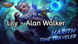 [1.14 MB] Lily Alan Walker versi mobile legends