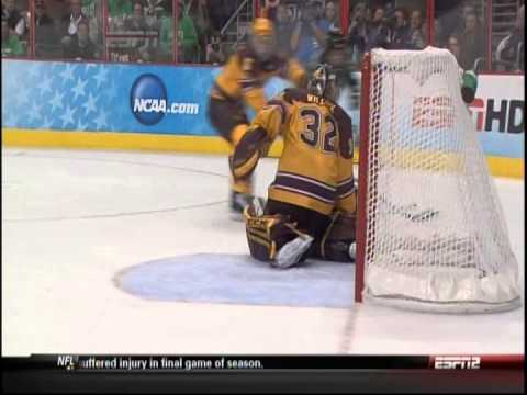UND vs. UMN Frozen Four Semi Final