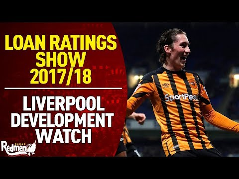The Redmen TV Loan Ratings Show | Liverpool Development Watch