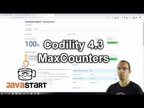 Baixar Codility - Download Codility | DL Músicas